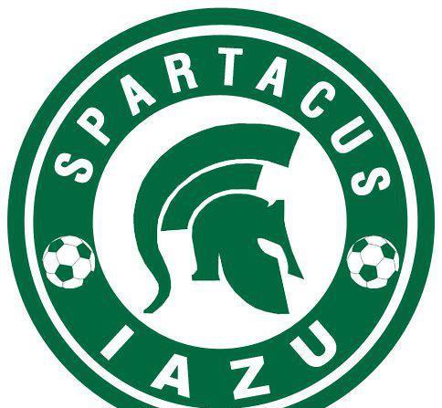 Spartacus Iazu