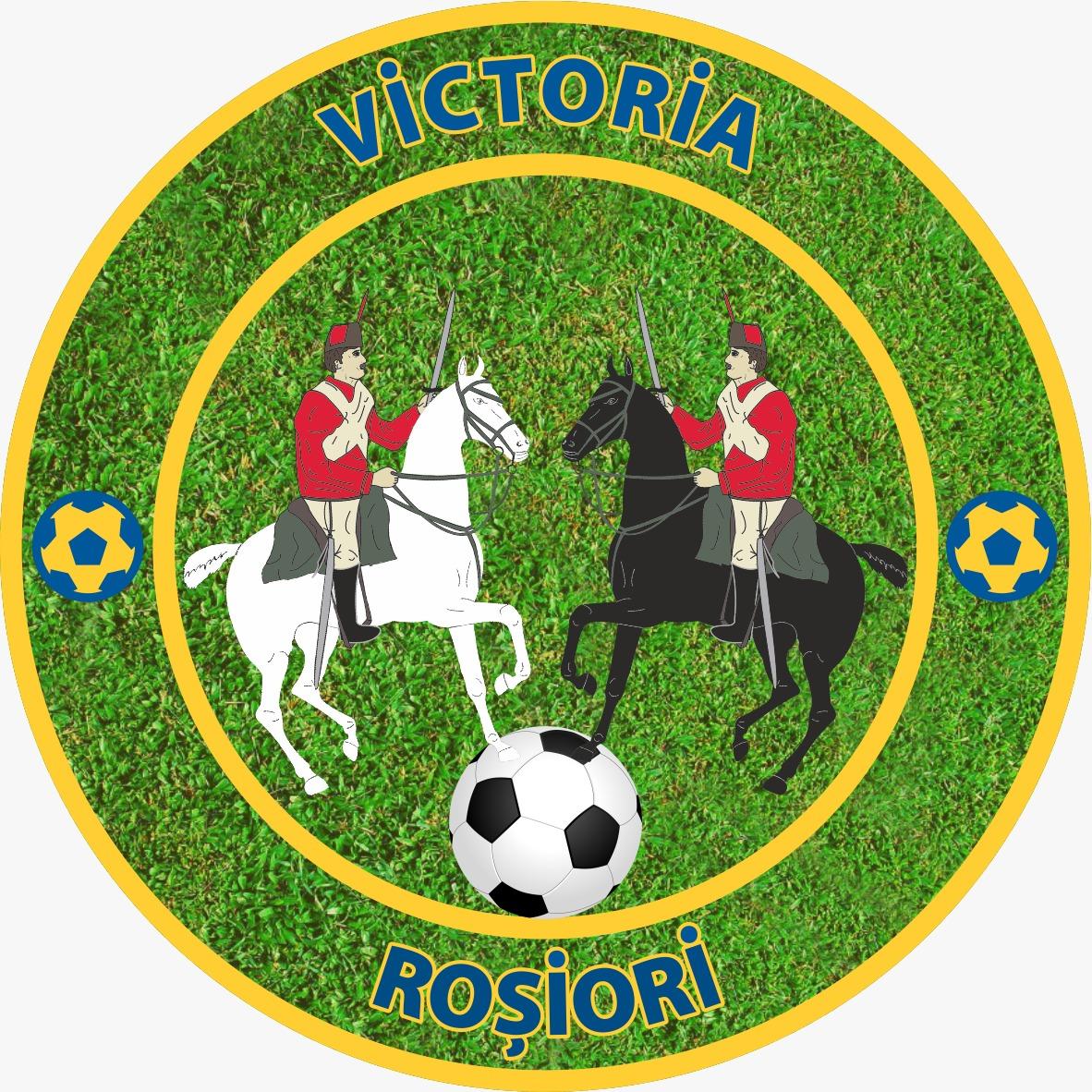 Victoria Rosiori