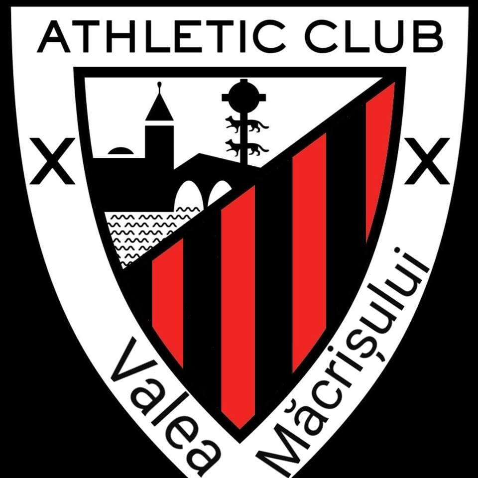 Athletic Valea Macrisului