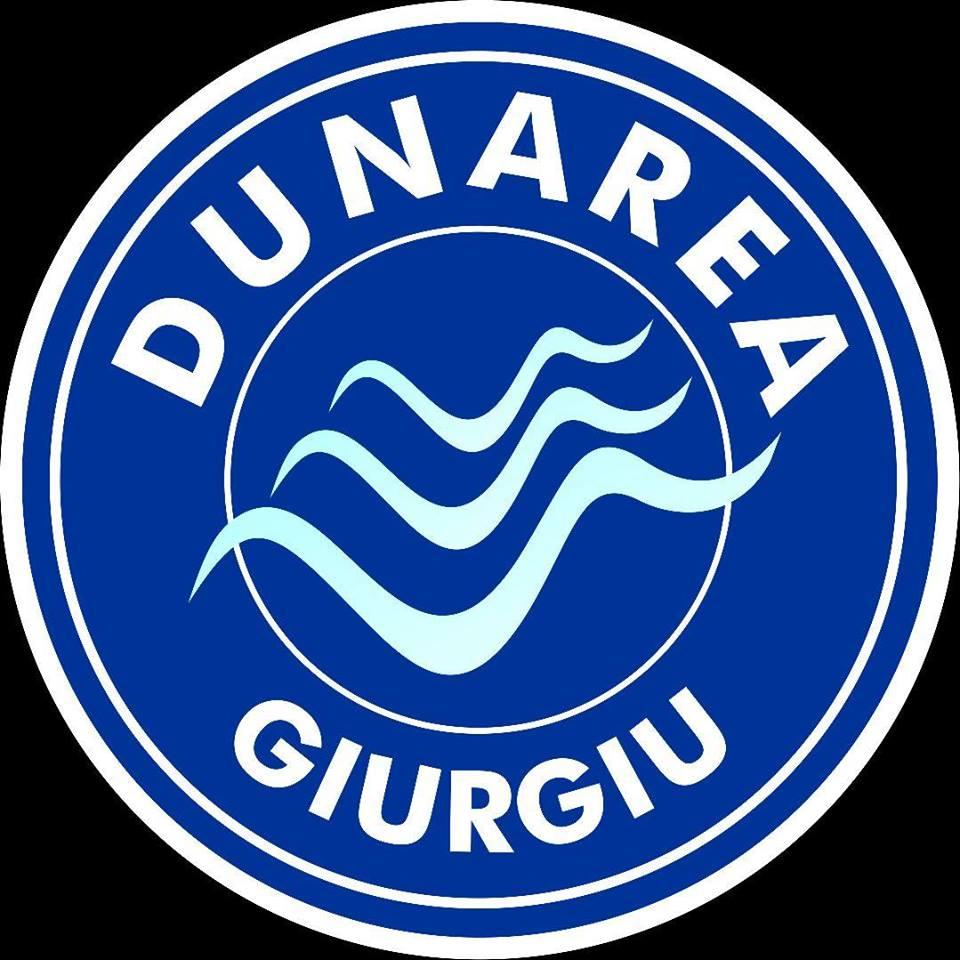 CSM DUNAREA GIURGIU