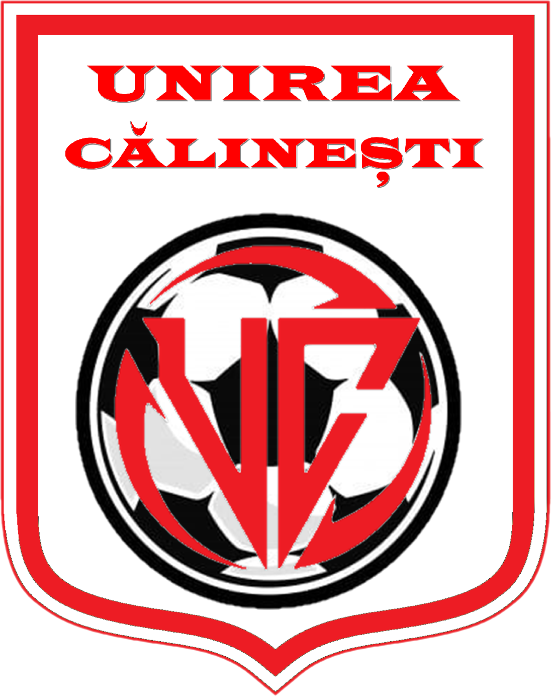 A S Unirea Calinesti