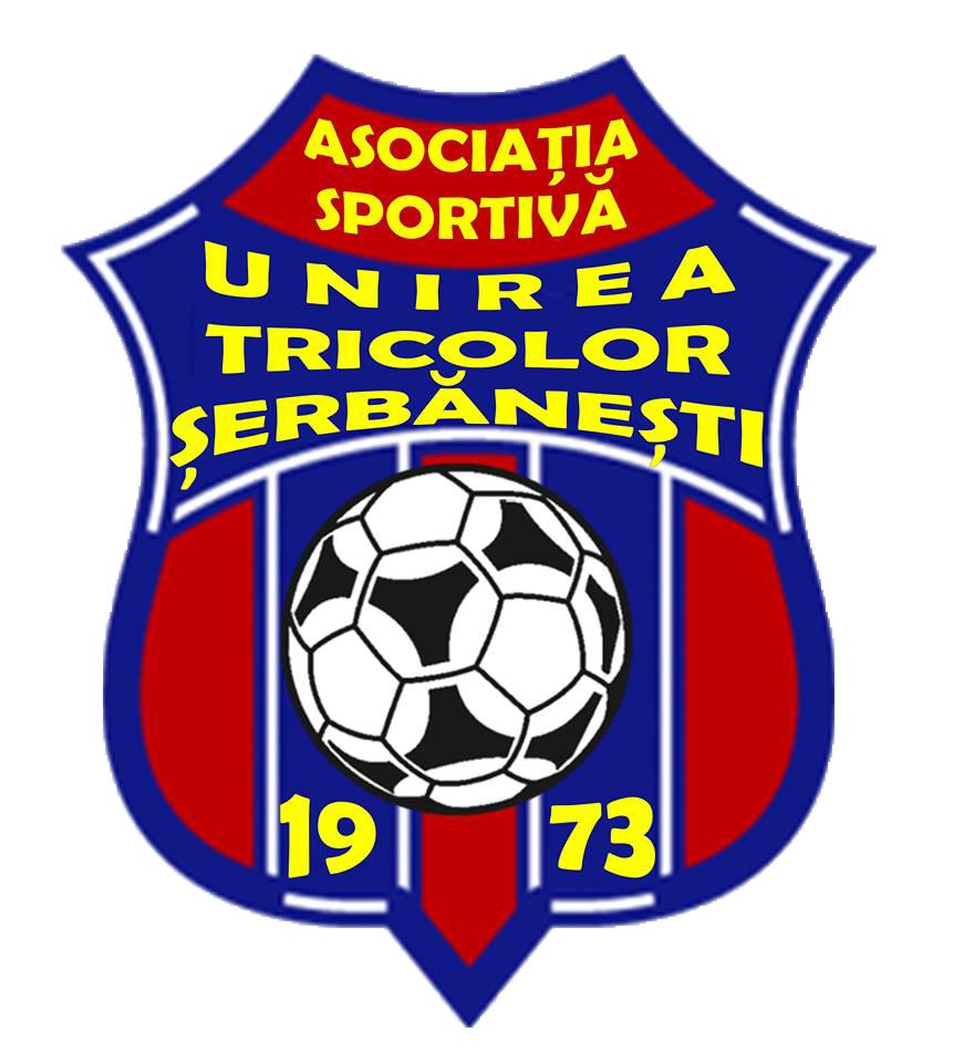 A S Unirea Tricolor Serbanesti