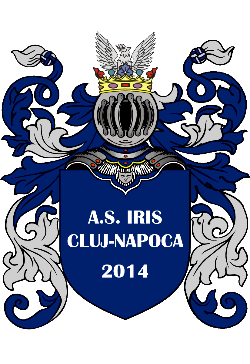 A.S. IRIS 2014 Cluj-Napoca