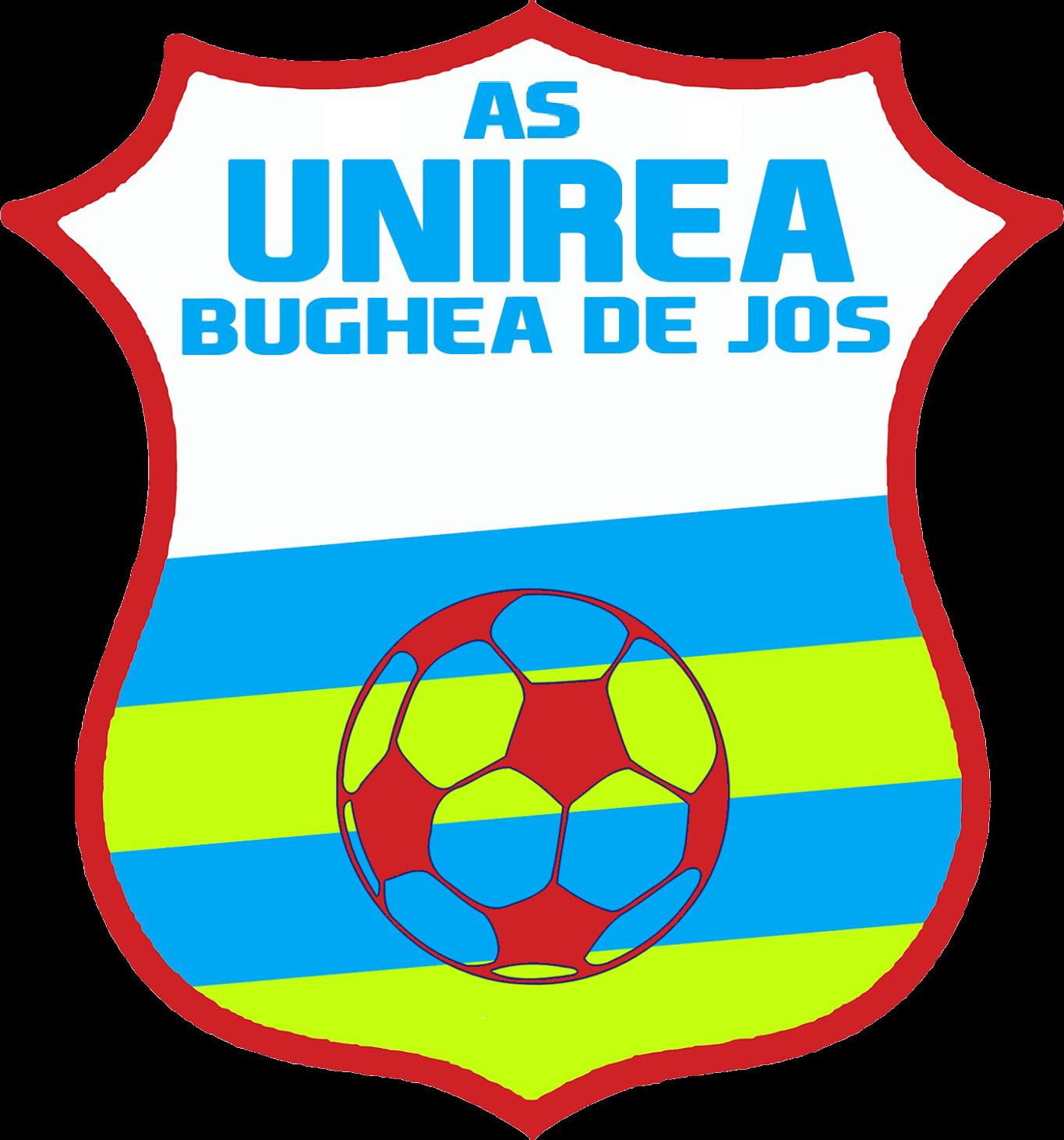 A S Unirea Bughea de Jos