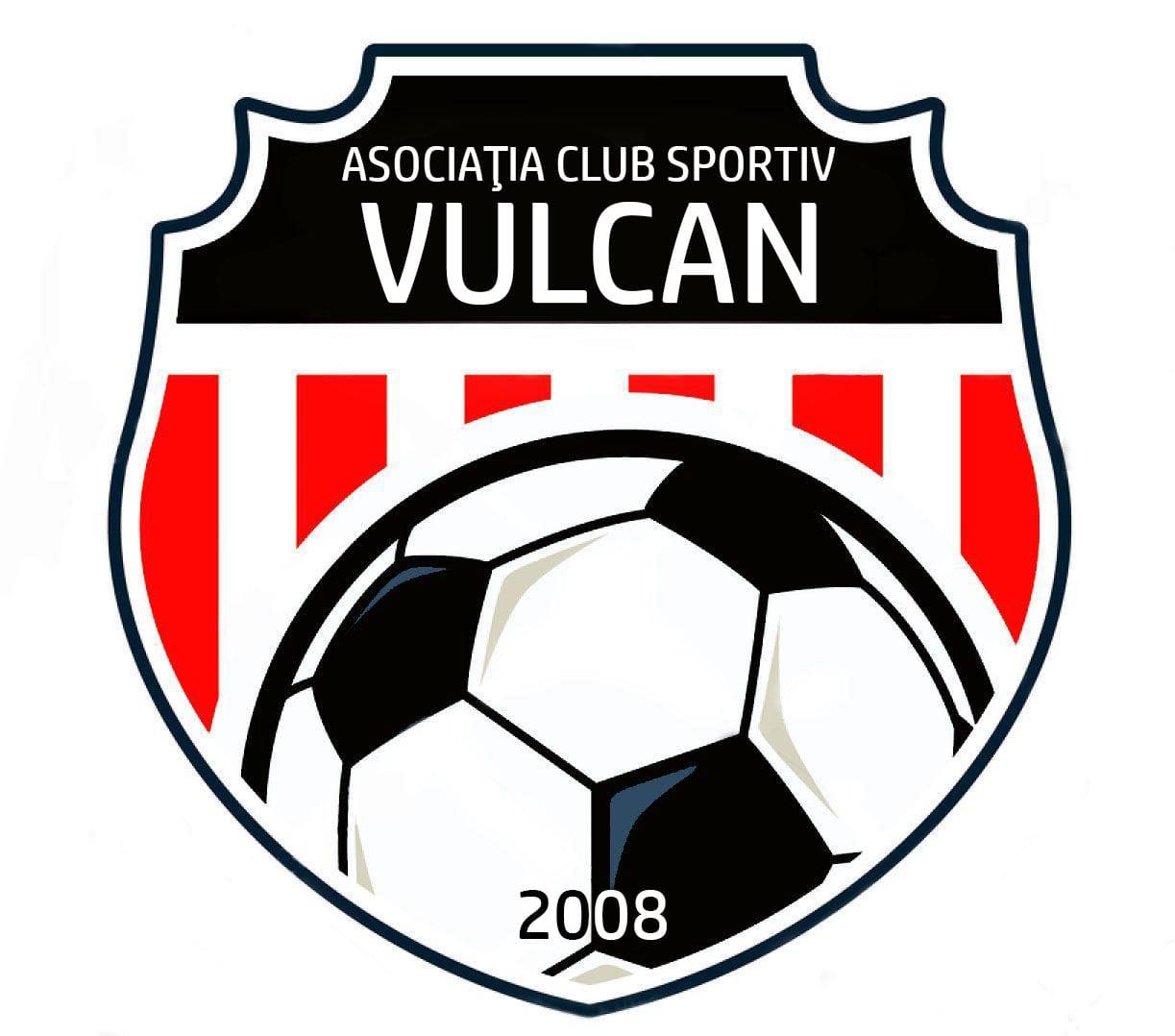 A.S. Vulcan 2008