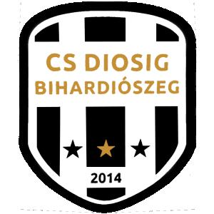 echipa CS Diosig Bihardioszeg