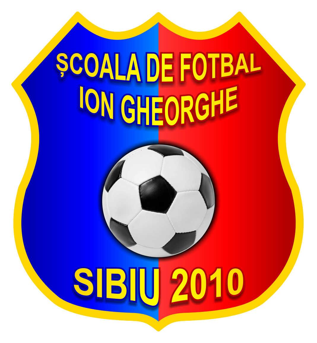 ASSF Ion Gheorghe Sibiu