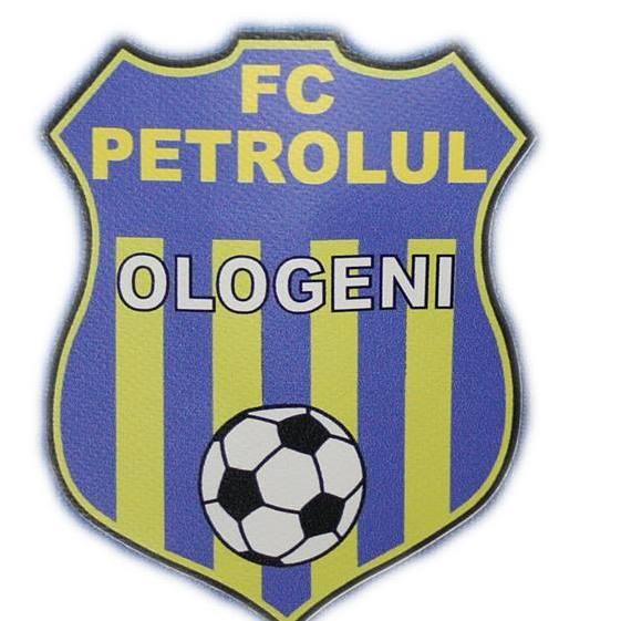 Petrolul Ologeni