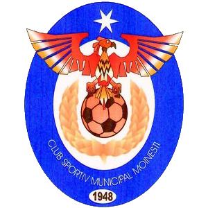 CSM Moinesti