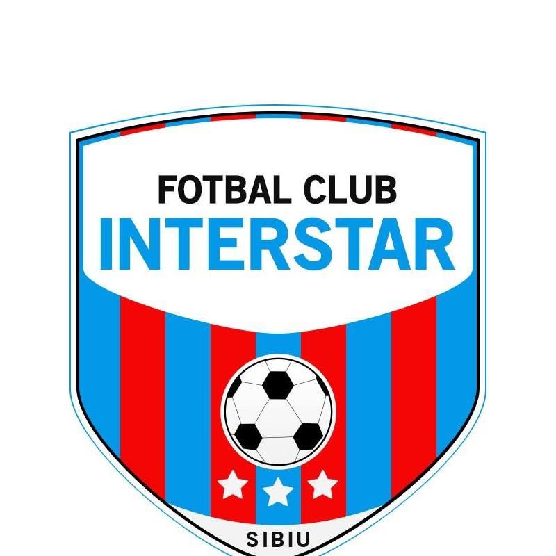 ASFC Interstar 3 Sibiu