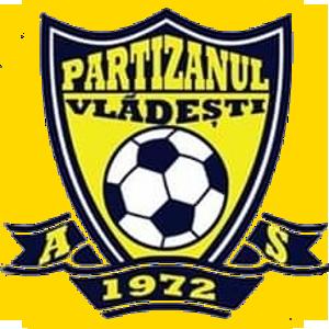 A S Partizanul Vlădești