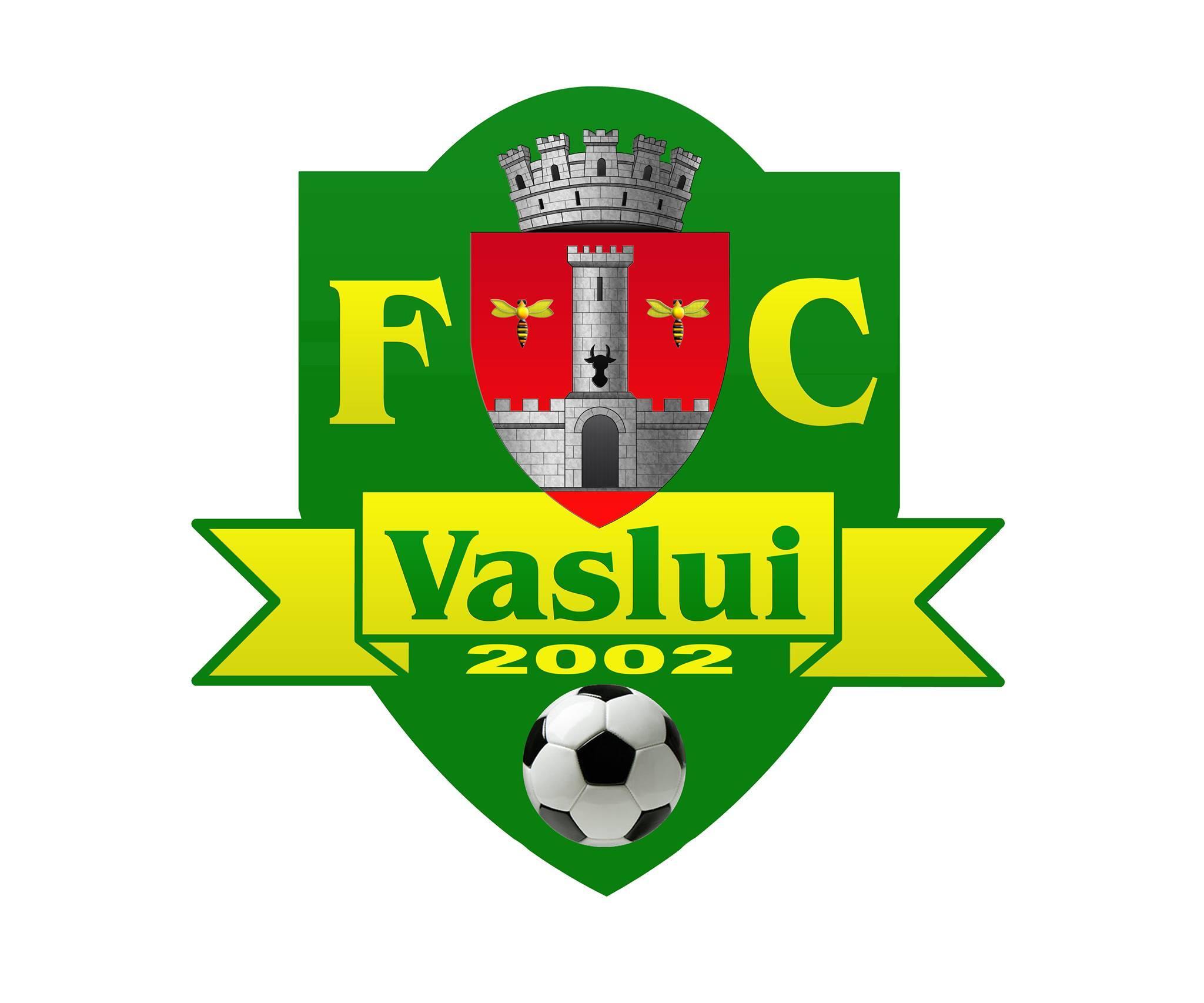 A.S.S. Fotbal Club Vaslui