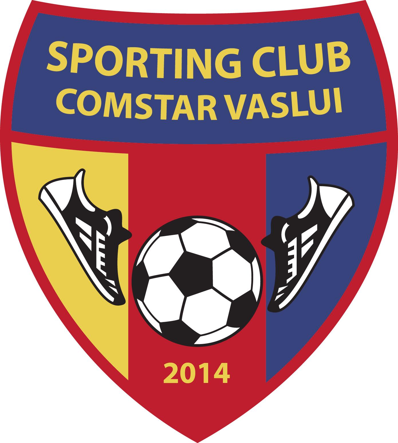 SPORTING CLUB COMSTAR  Vaslui