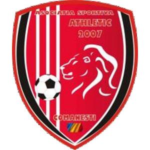 A.S. Athletic 2007 Comanesti