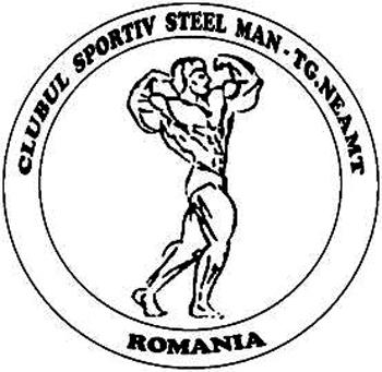 CS Steel Man Targu Neamt