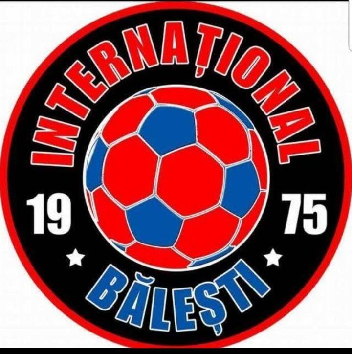 CS Internațional Bălești