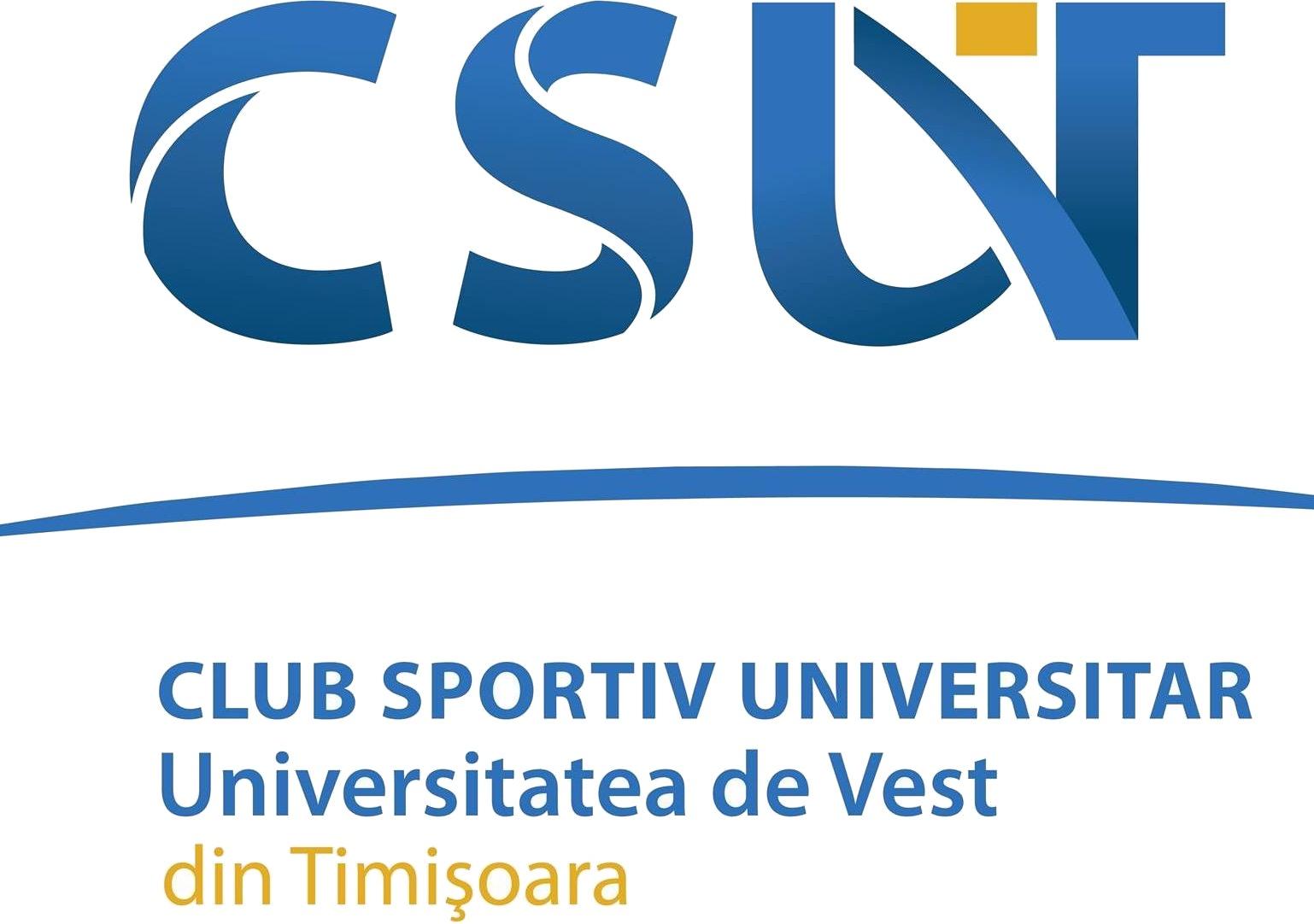 CSU Universitatea de Vest din Timisoara
