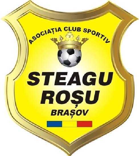 echipa A.C.S. Steagu Rosu Brasov