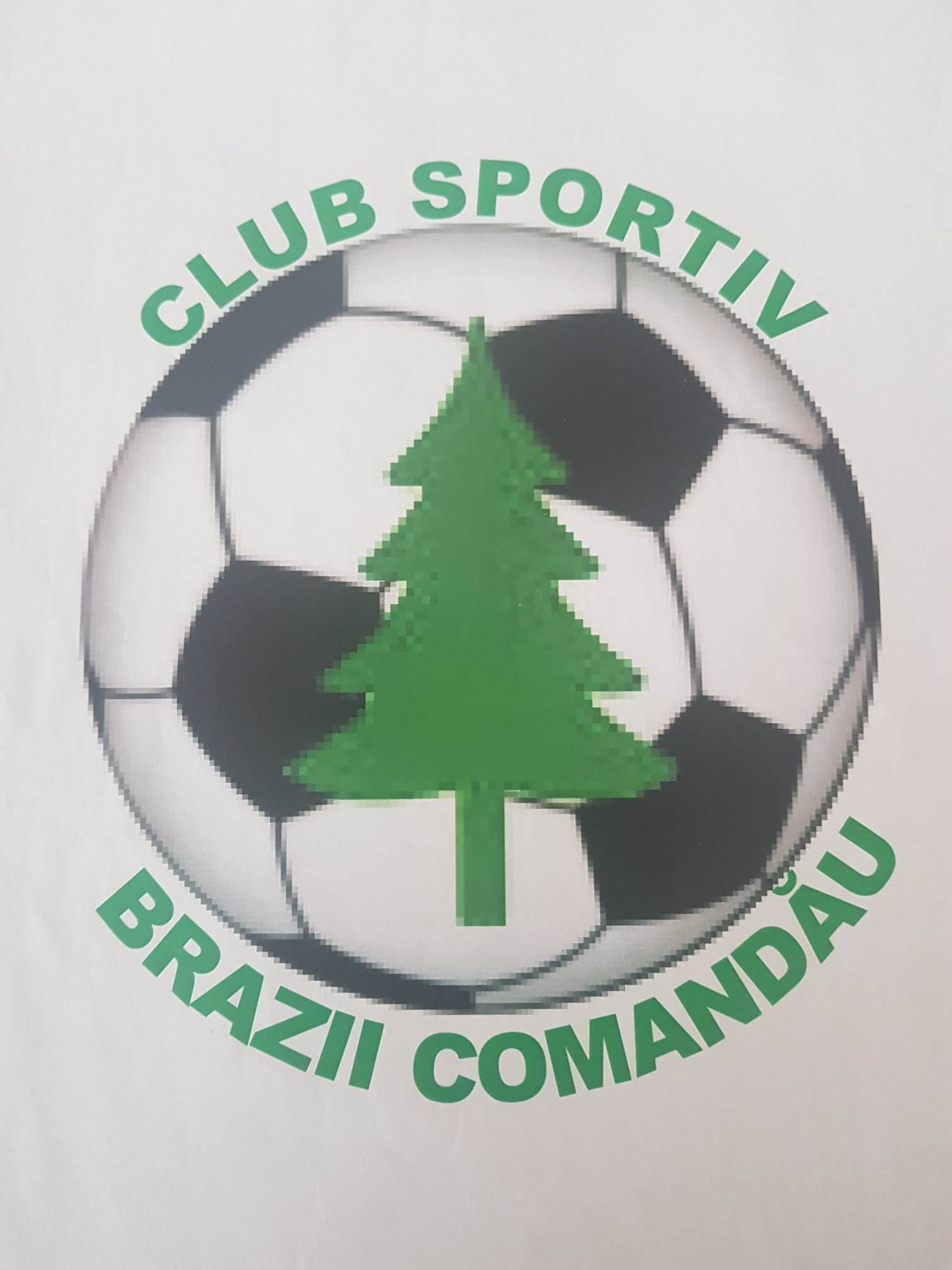 A.C.S. BRAZII COMANDAU