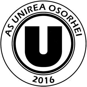 AS Unirea Oşorhei 2016
