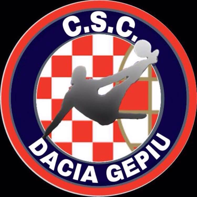 echipa CSC Dacia Gepiu
