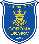 A.S.C.CORONA 2010 BRASOV  -juniori