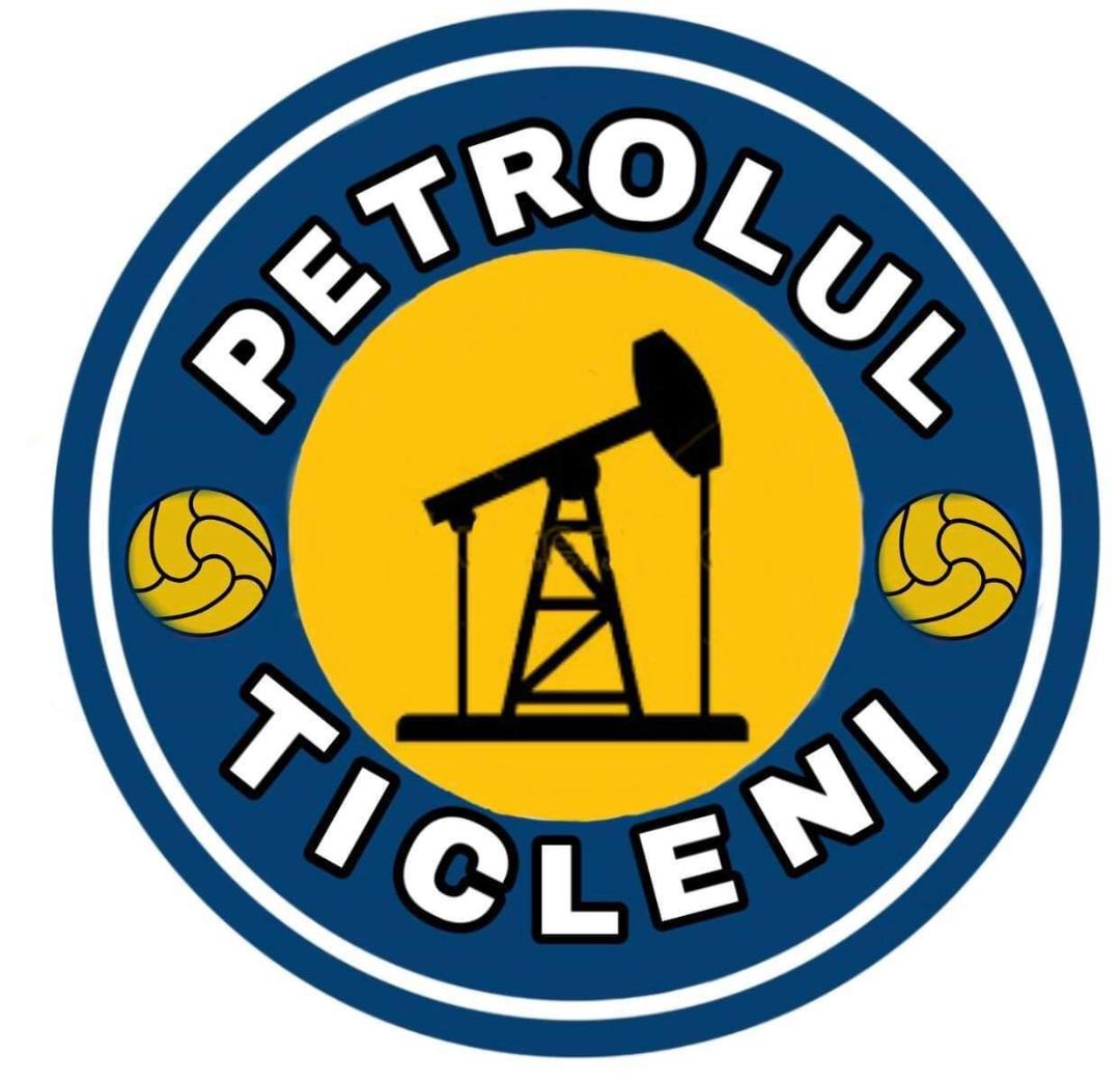 FC Petrolul Ticleni