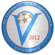 F.C. VIITORUL MIHAI GEORGESCU {A1} Cluj-Napoca