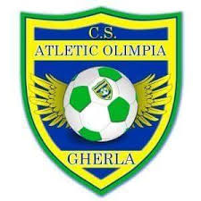 C.S. ATLETIC OLIMPIA  Gherla A1