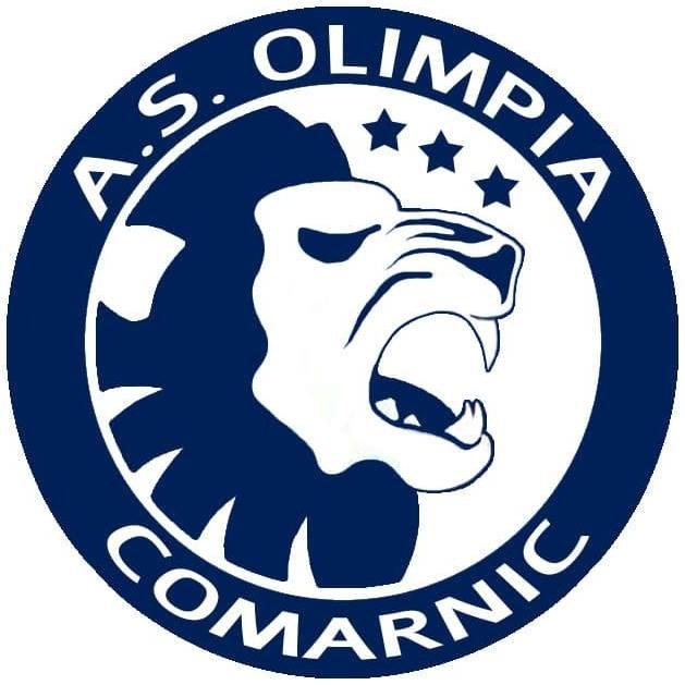 Olimpia Comarnic
