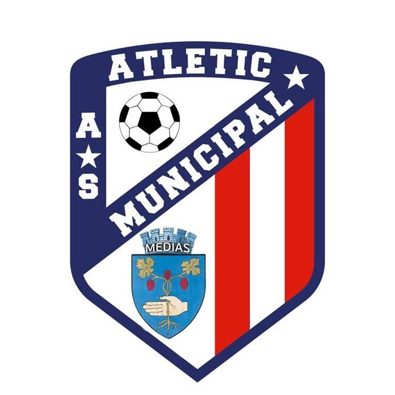AS Atletic Municipal Medias