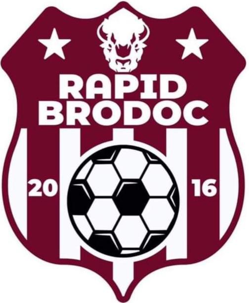 FC RAPID Brodoc