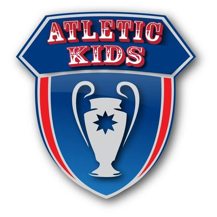AS CS Atletic Kids Buzau