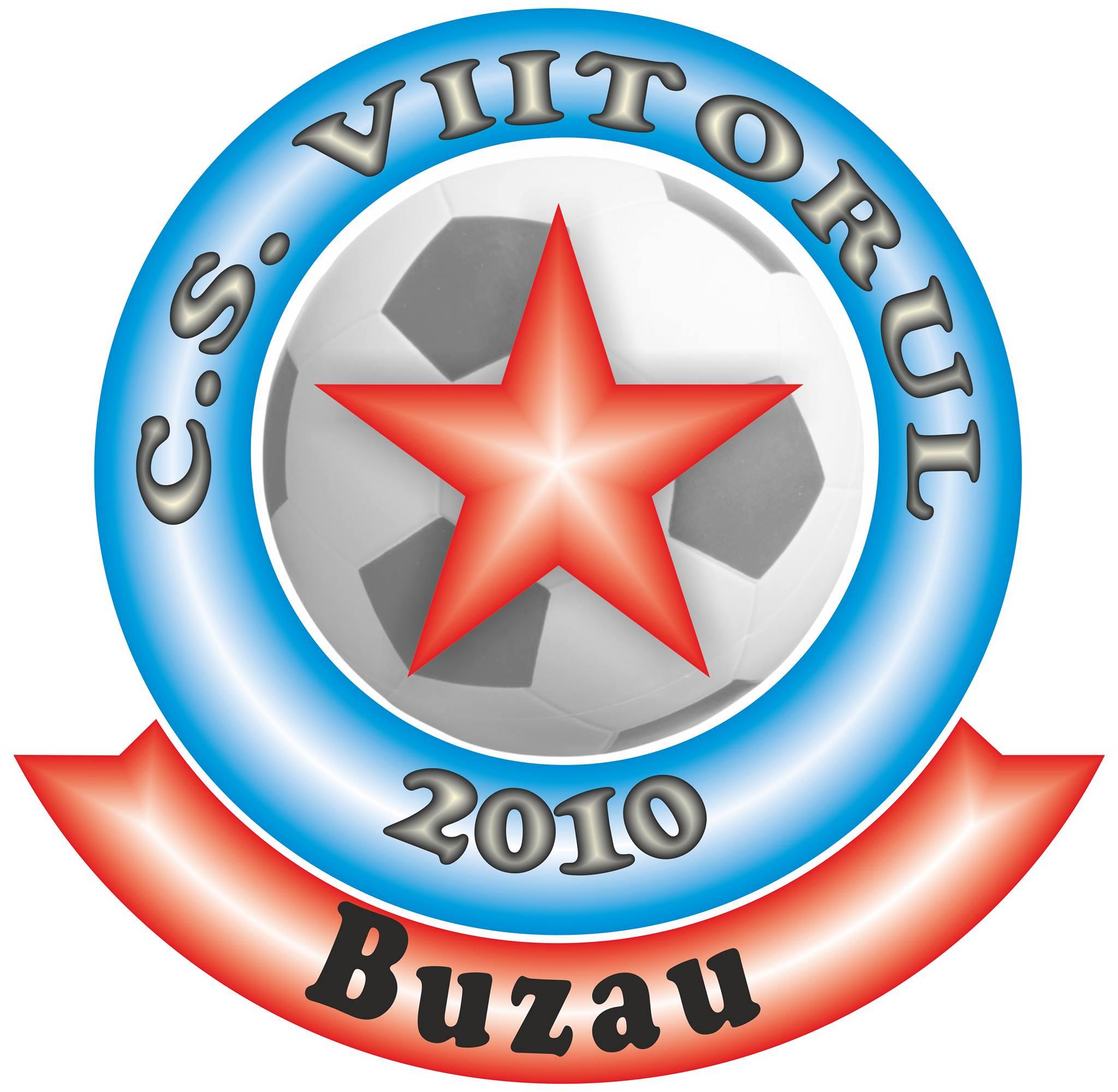 CS Viitorul 2010 Buzau 2