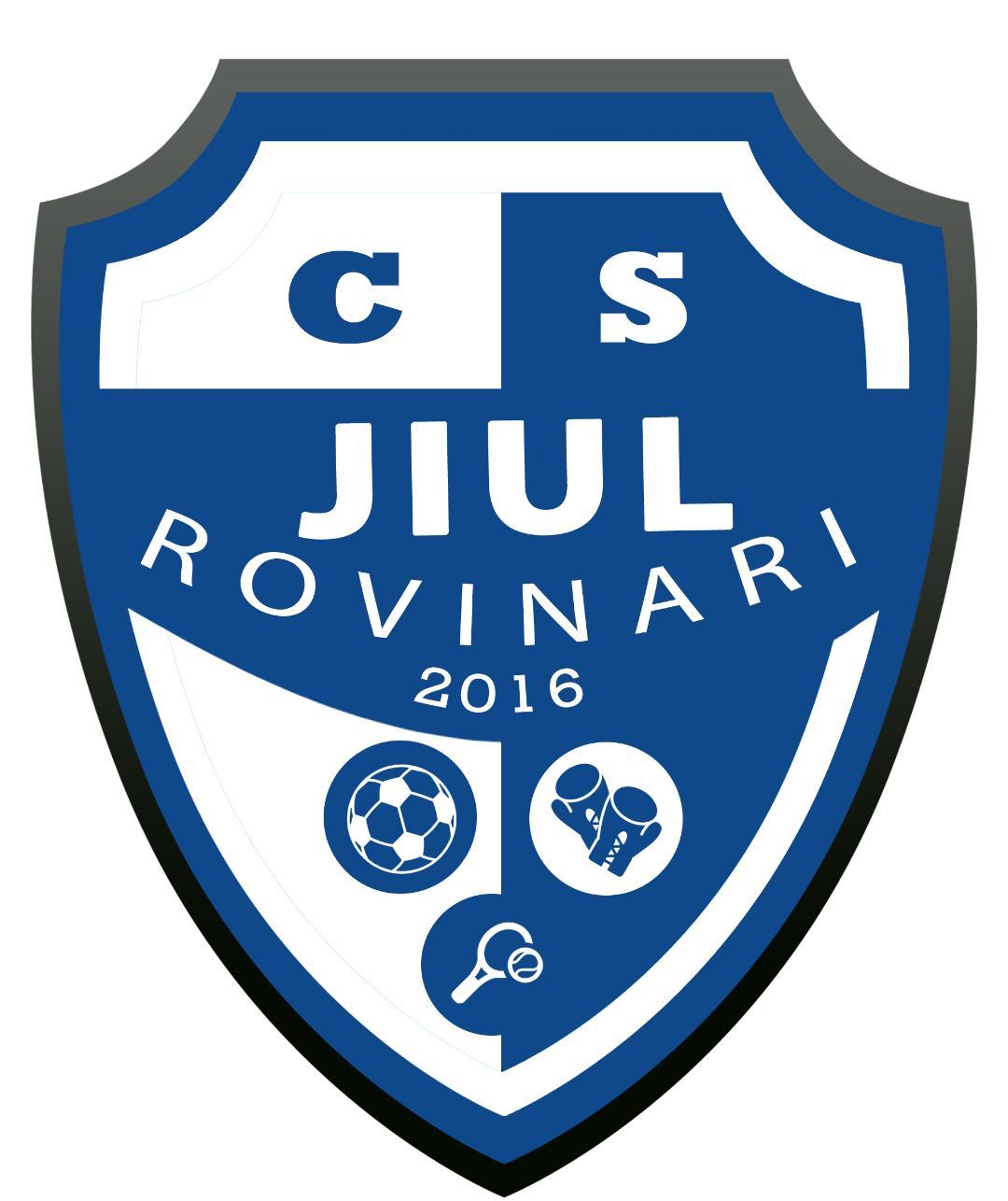CS Jiul Rovinari 2016