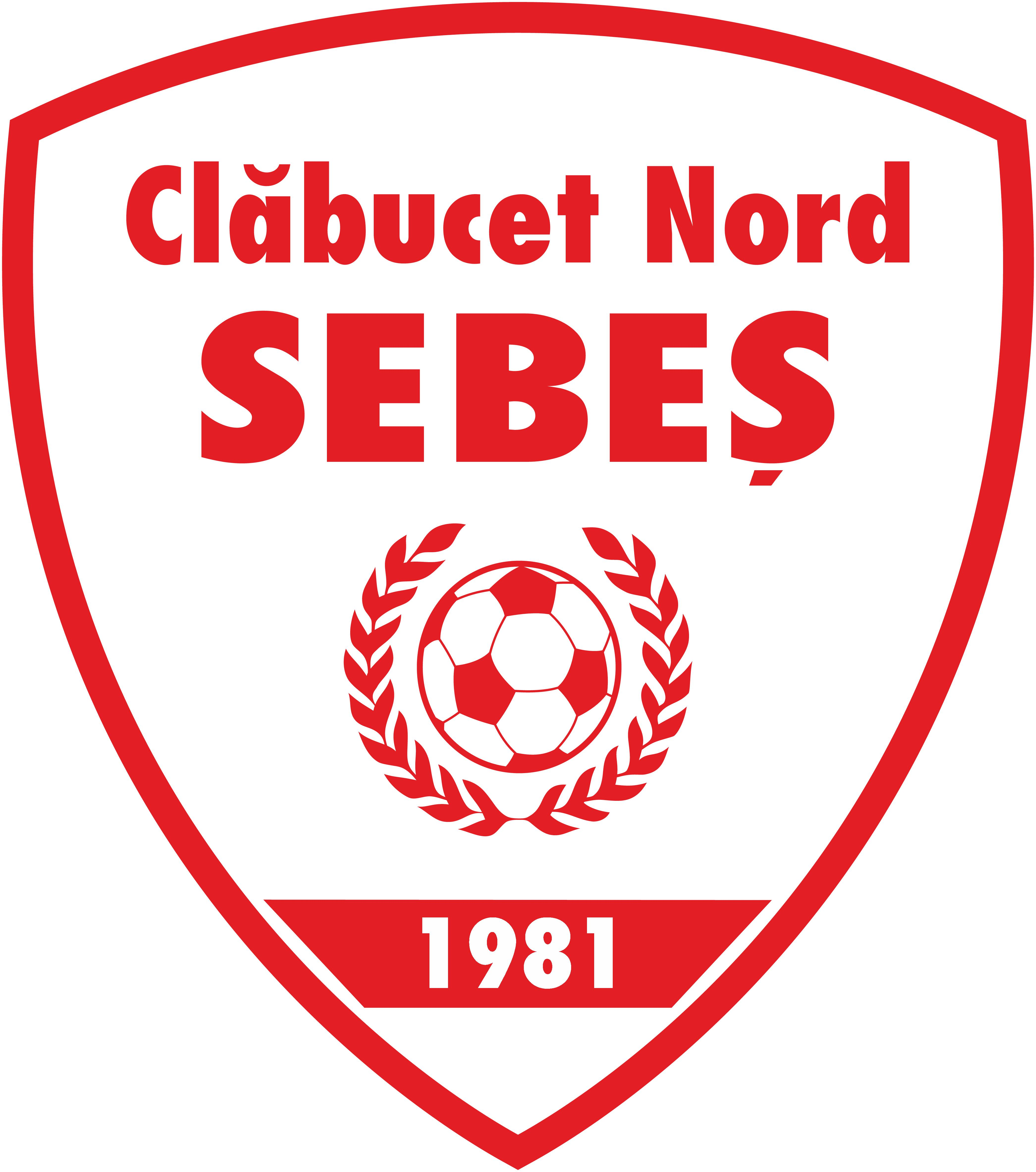 "A.S.Clabucet ""Nord""Sebes"
