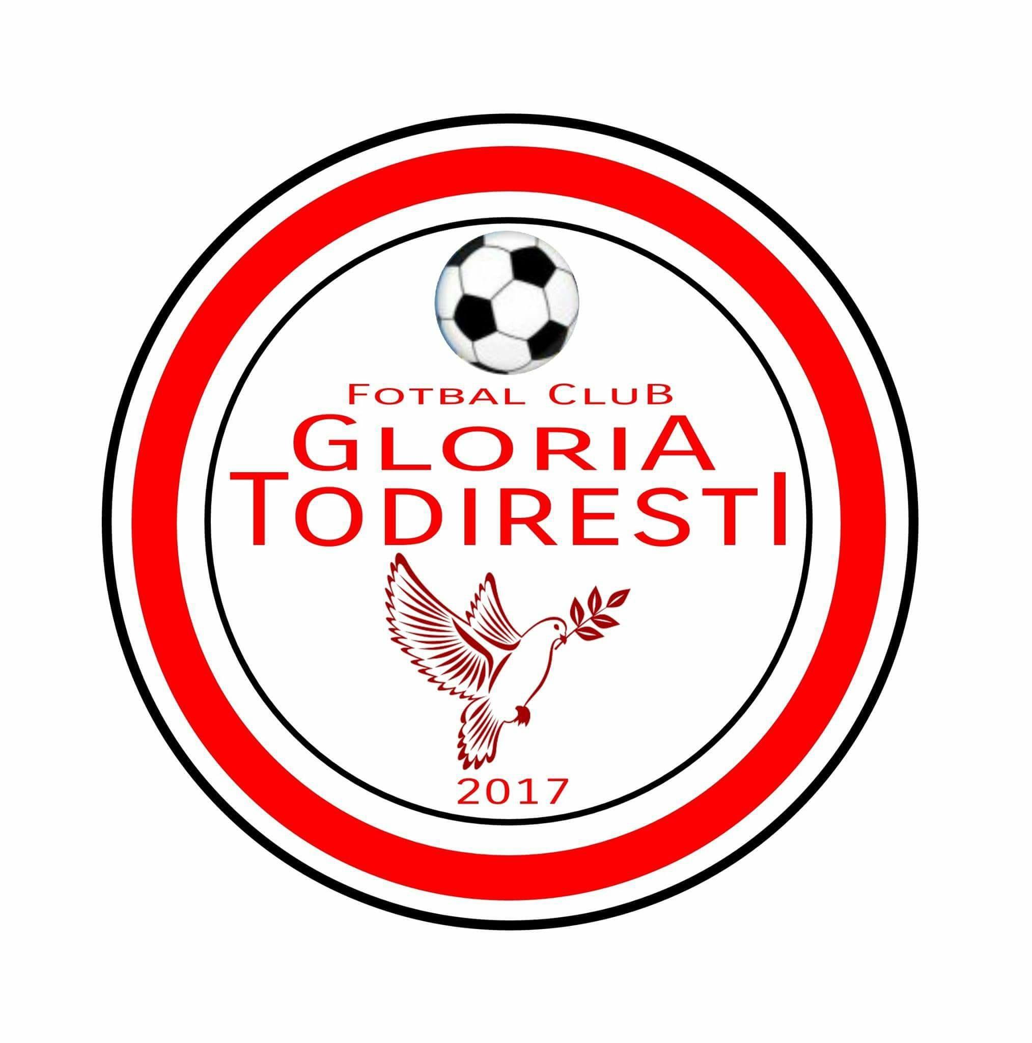 FC GLORIA Todirești