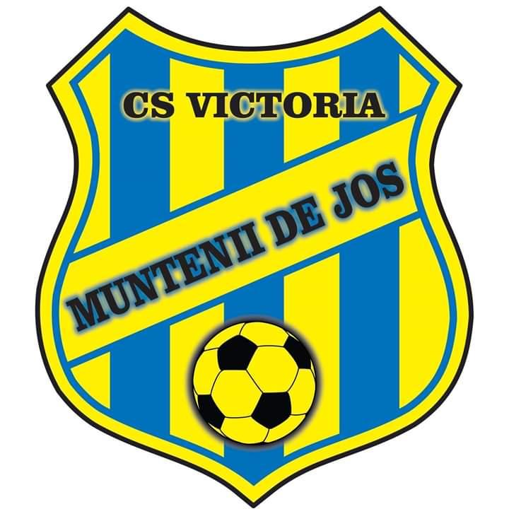 VICTORIA  Muntenii de Jos