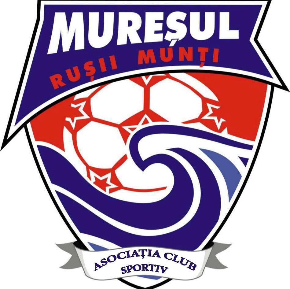 A.C.S. MURESUL RUSII- MUNTI