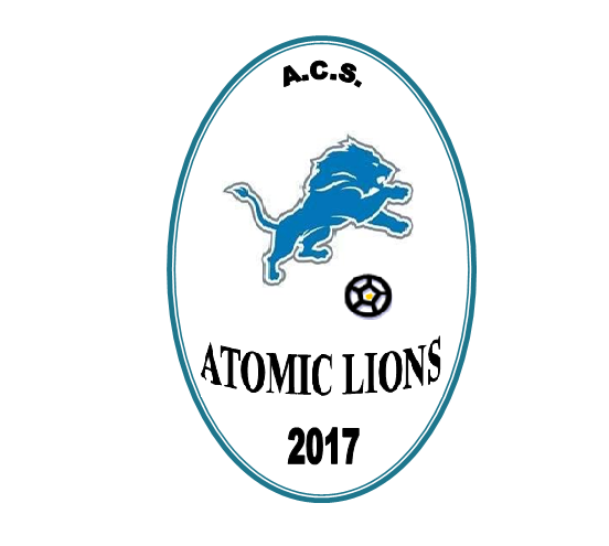 ACS Atomic Lions Târgu Jiu
