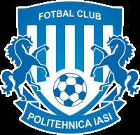 Politehnica Iași 2008