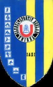 CSȘ Unirea Iași