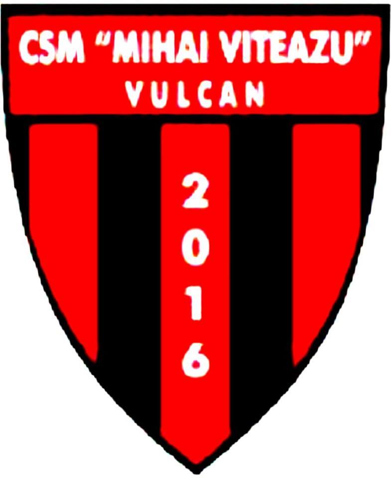 CSM Mihai Viteazu Vulcan