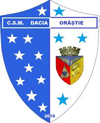 CSM Dacia Orăştie 2010