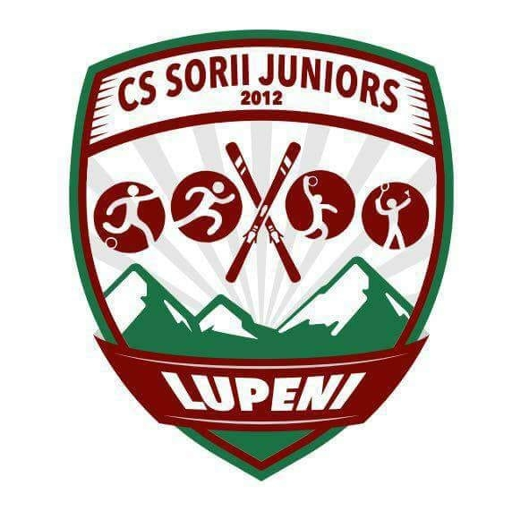 ACS Sorii Junior`s Lupeni