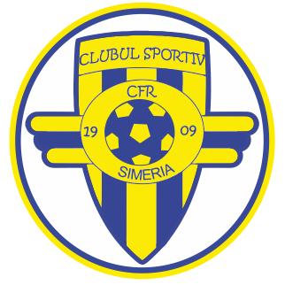 """CS CFR Simeria ,,Albastru"""""""