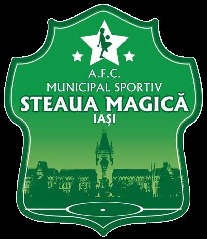 Steaua Magică Iași 2011