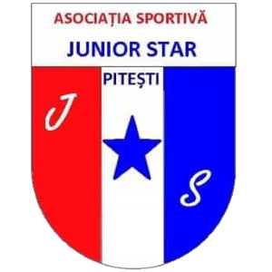 A S Junior Star Pitesti
