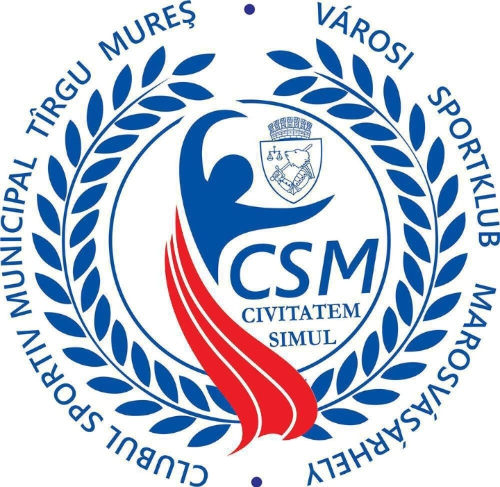 CSM TG MURES