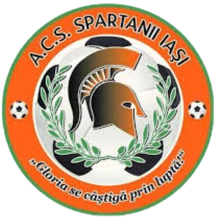 ACS Spartanii Iași 2009